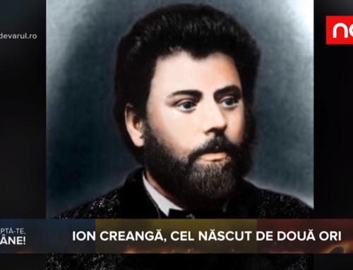 Interviu despre Ion Creangă